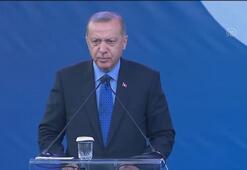 Erdoğan: Türkiyenin yegane arzusu, isteği, Balkanların barışıdır, istikrarıdır