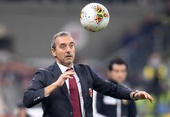 Milan, Marco Giampaolo ile yollarını ayırdı