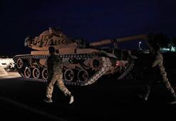 Son dakika | ABD'den 'Suriye' açıklaması: Türkiyenin yolundan çekildik