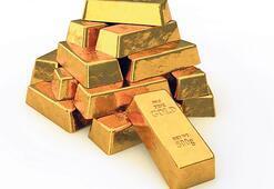 Hazine'den altın tahvili