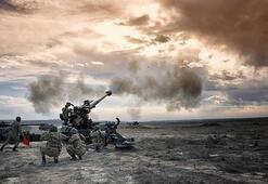 Milli Savunma Bakanlığı'ndan DAEŞ açıklaması: Göğüs göğüse mücadele eden tek NATO ülkesiyiz
