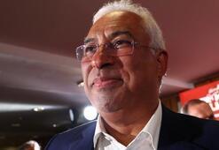 Portekizde hükümet kurma görevi Antonio Costanın