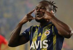 Fenerbahçeli Moses için geri dönüş iddiası