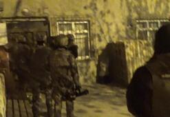 Kandil talimatlı suikast timi saldırı hazırlığında yakalandı