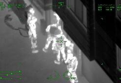 Yasadışı bahise havadan takip, karadan operasyon