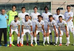 Kayserispor U19 hükmen mağlup