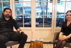 İbrahim Üzülmez: Sergen Yalçın Beşiktaşa gelebilir