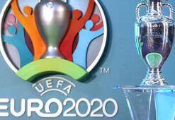 2020 Avrupa Futbol Şampiyonası Elemelerinde program