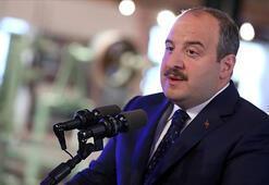 Bakan Varanktan Türk Lirası çağrısı