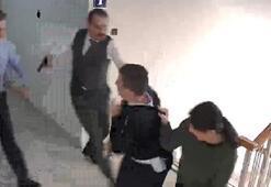 Rize Emniyet Müdürünü şehit eden saldırganı yakalayan kadın polis o anları anlattı