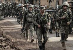 Barış Pınarı operasyonu başladı mı Barış Pınarı operasyonunda son gelişmeler