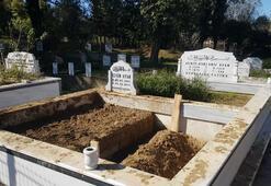 Adli Tıpta skandal hata Afrikalı adam Çatalcaya gömüldü