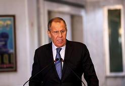 Rusya: ABDnin Suriyedeki politikası tüm bölgeyi yakabilir
