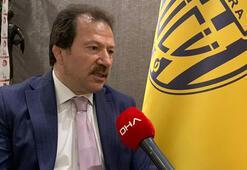 Mehmet Yiğiner: Gerekli desteği bulamazsak aday olmayız