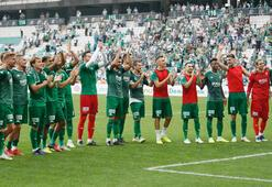 En fazla altyapı oyuncusu oynatan kulüp Bursaspor