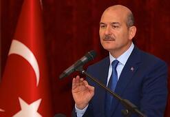İçişleri Bakanı Soylu: Türkiye terör karşıtı politikalarında kararlıdır