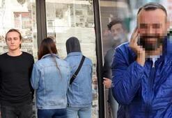 Gizli çekim yapan fotoğrafçı serbest bırakıldı