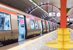 İBB açıkladı: Türkiye-Arnavutluk maçı nedeniyle metro seferleri uzatıldı
