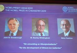 Son dakika... Nobel Kimya Ödülü üç isme gitti