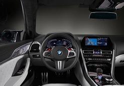 2020 model BMW M8 Gran Coupe duyuruldu İşte özellikleri