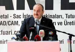 Bakan Varank: Türkiye ekonomisine güvenin