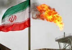 İranda 1 trilyon metreküplük gaz rezervi bulundu