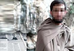 Gazeteye ilan verdi İzmirde cinci hoca skandalı...