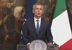 NATOdan son dakika Barış Pınarı Harekatı açıklaması