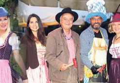 Oktoberfest hatırası