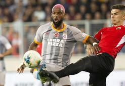Ryan Babel'in seyir defteri
