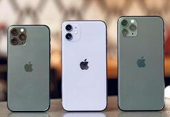 iPhone 11in Türkiye fiyatı el yakacak