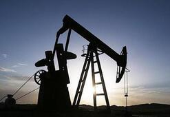 Petrolün varili 58,49 dolar