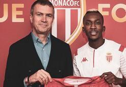 Monacodan Onyekuru paylaşımı
