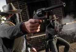 Red Dead Redemption2nin PC sürümünün grafikleri nasıl olacak