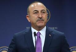 Bakan Çavuşoğlundan Barış Pınarı Harekatı diplomasisi