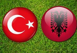 Türkiye-Arnavutluk maçı ne zaman saat kaçta hangi kanalda