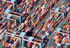 Almanyada ihracat piyasa beklentisinin üstünde azaldı