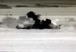 Barış Pınarı Harekatında terör yuvası böyle vuruldu