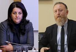 HDPli Pervin Buldan ve Sezai Temelli ile 3 milletvekili hakkında soruşturma
