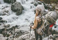 Tek başına seyahat eden kadınların ortak özellikleri