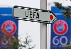UEFA, futbolcuları beyin sarsıntısına karşı uyardı