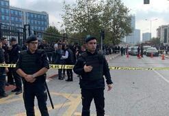Son dakika... Anadolu Adliyesinde silah sesleri Yaralılar var