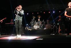 Denizli'de Zakkum konseri