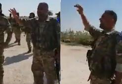 Suriye Milli Ordusundan sivillere güvence