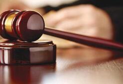 Adil Öksüzün toplantı düzenlediği iddia edilen otelle ilgili davanın duruşması görüldü