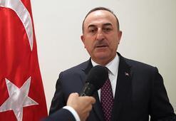Bakan Çavuşoğlunun diplomasi trafiği