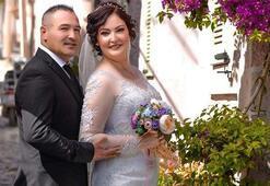 Eşi tarafından öldürülen Işıl Çetkin Aydın son yolculuğuna uğurlandı