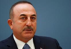 Çavuşoğlu: Türkiye sadece güvenli bölgede kalan DEAŞlılardan sorumlu