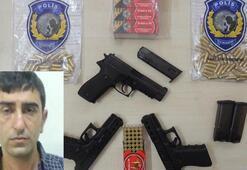 Genelkurmay Başkanı hakkında bilgi toplayan terörist yakalandı