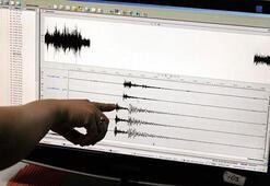 İstanbul depremi kaç şiddetinde oldu, merkez üssü neresi Son depremler